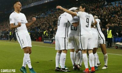psg ligue des champions cavani marquinhos PSG.FR - C.Gavelle