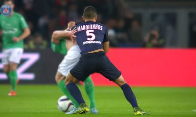 marquinhos football psg ligue 1