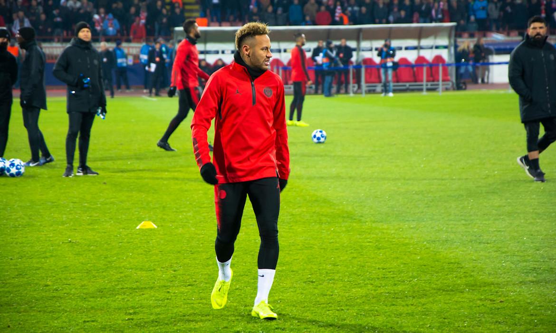 neymar football psg jordan Balkan Photos
