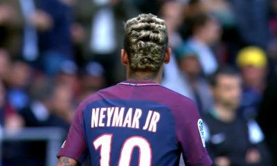 neymar psg ligue 1 numero 10