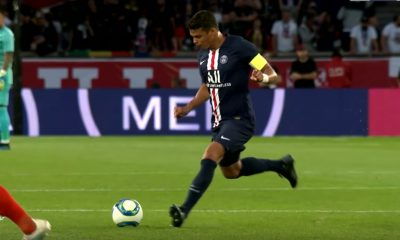 thiago silva foot psg capitaine