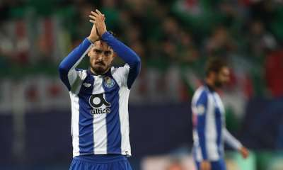 alex telles fc porto football