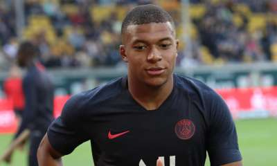 kylian mbappe psg paris saint-germain 2017