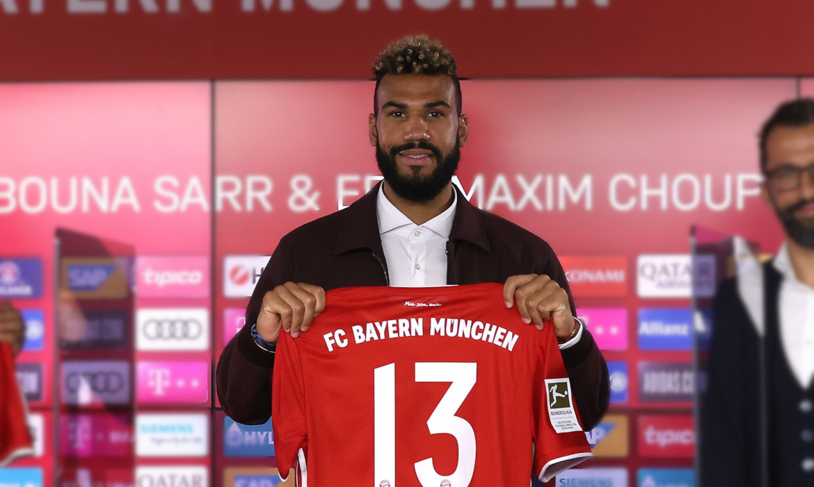 choupo moting bayern munich